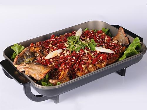 北京烤鱼底料